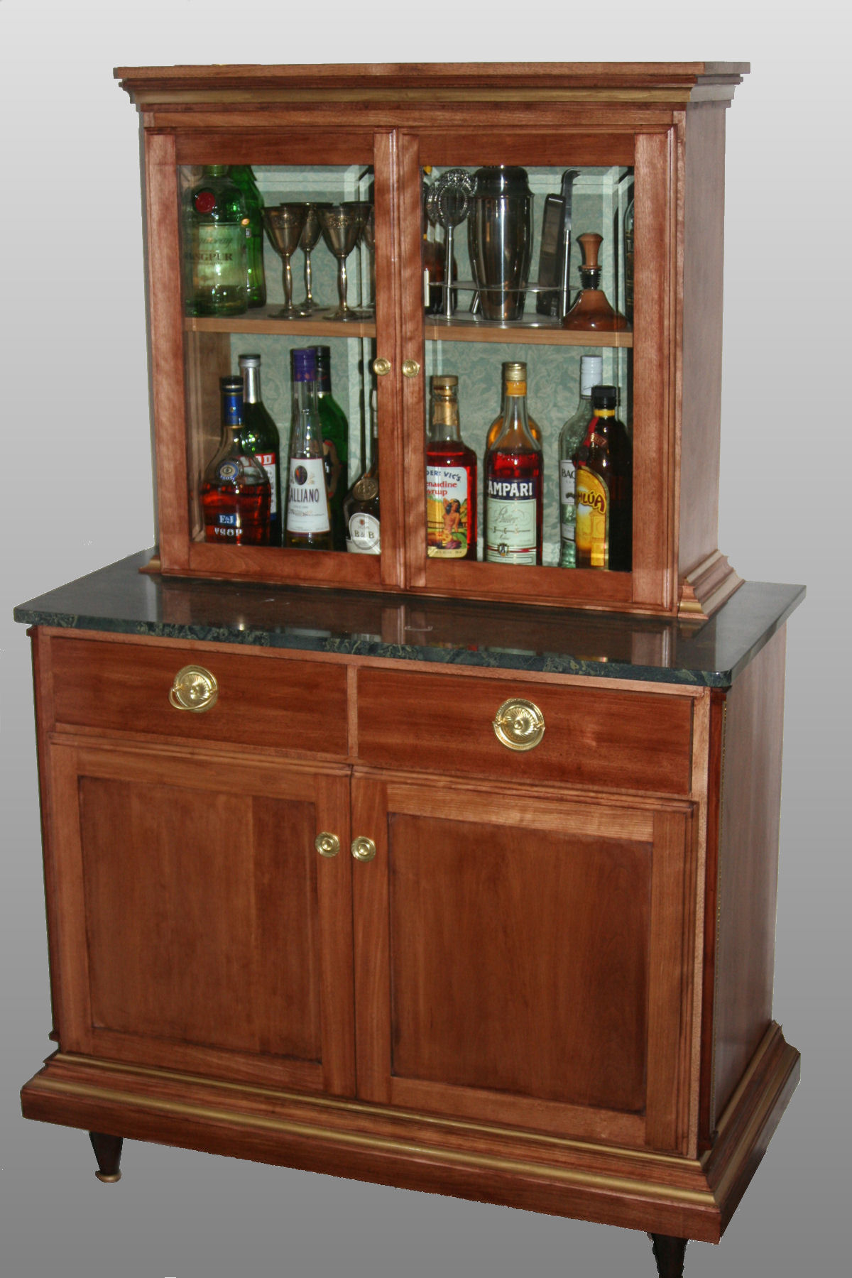 appealing hutch vintage with for home ideas bar source luxury wooden furniture liquor cabinet antique mid and century